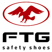 FTG brand of safety shoes